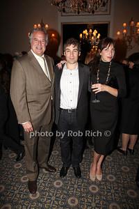 Stewart F. Lane, Scott Schwartz, Pia Zankel