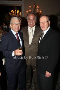 Jerry Cohen, Stewart F. Lane, Elie Hirschfeld,