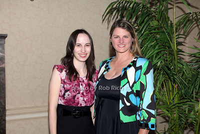 Alyssa Renzi, Bonnie Comley