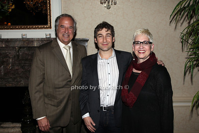 Stewart F. Lane, Scott Schwartz, Marcia Milgrom Dodge
