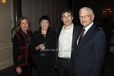 Adrianne Cohen, Ana R. Daniel, Scott Schwartz, Jerry Cohen