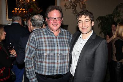 Bruce T. Sloane, Scott Schwartz