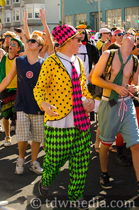 Bay to Breakers 5-17-09 5