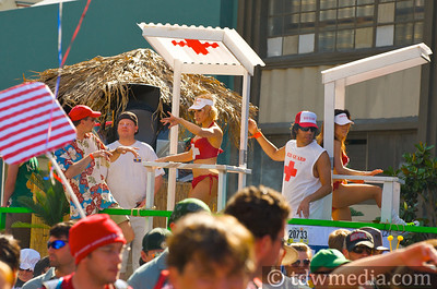 Bay to Breakers 5-17-09 2