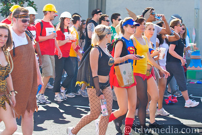Bay to Breakers 5-17-09 11