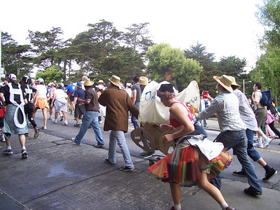 Bay to Breakers '06