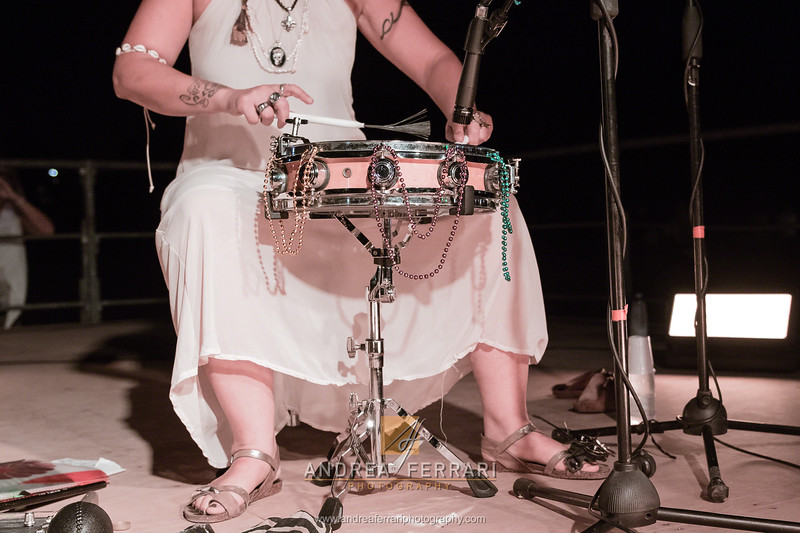 Modena blues festival 2017 - Bayou Moonshiners - 12