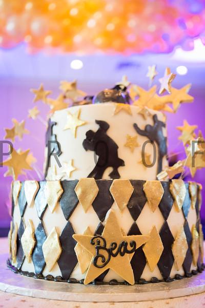 Bea Field 90th Birthday Celebration