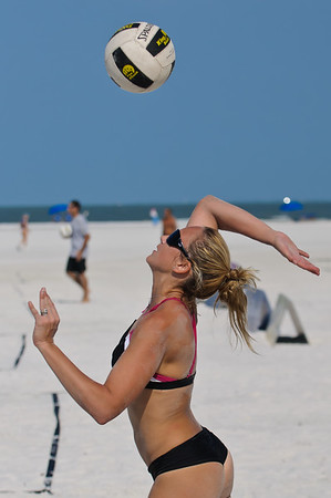Dig The Beach Volleyball Ft. Myers 2010
