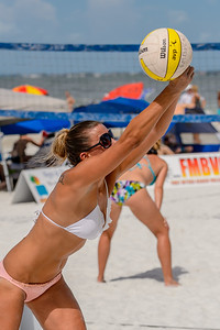 Fort Myers Beach Volleyball Club August 5, 2012