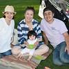 IMG_0285 Keiko Kitazawa with the Watarai Family