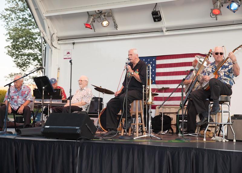 IMG_0366 Bearcats Jazz Band