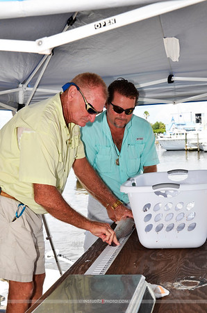 Bearded Clam Redfish & Trout Tournament 2013
