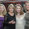 Kelly Pearson, Joan Burton, Judy Harvill, Katie Goodman (VIP)