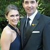 Lindsey Johnson, Sean Mabey (VIP)