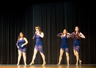 Beatnicks Dance