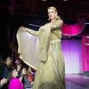 Designer: Swati Couture :: Show Lead: Erin Fichter :: Hair Stylists: Ashley Zimmerman, Tami Rhea, Jocelyn Hilo, Cherene Gann, Christina Urreaga :: Make Up Stylists: The Illuminated Beauty, Salon Les Amis, The Campos Sisters, KBC Beauty