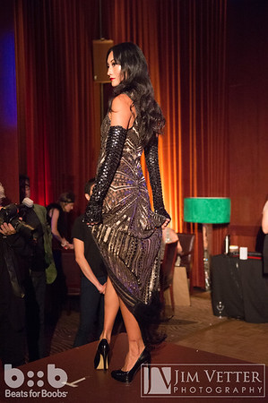 Beats for Boobs San Francisco 2017 - Fashion Show