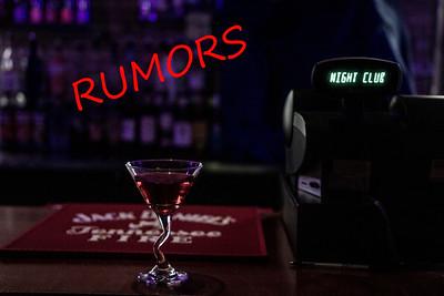 Rumors Night Club BwB Nov. 8th 2015