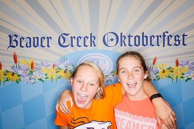Beaver Creek Oktoberfest | 09.03.16