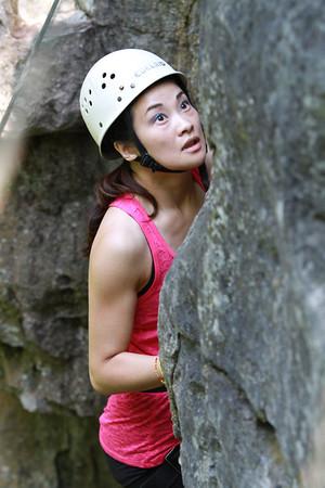 Beaver Valley Climbing Festival 2015