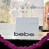 Bebe Grand Opening at Caesars Forum Shops in Las Vegas :