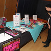 at The Fabulous Women's event , Because I'm A Girl, held on Saturday October 12 , 2013 at the Boys & Girls Club.