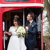 Becky and Ash Wedding