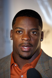 Clinton Portis | #26 | RB. Washington Redskins