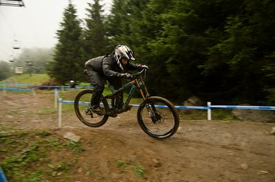 Beech Mountain Pro GRT-19