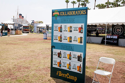 Beer Camp Long Beach 2017