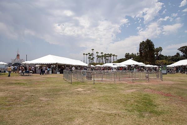 Beer Camp Long Beach 2017
