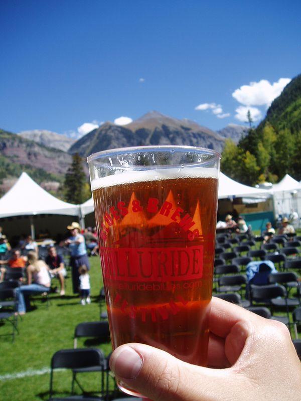 Beer Festivals