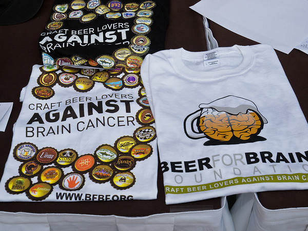 Beer for Brains 2011