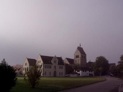 The Island Reichenau - Münster St. Maria und St. Markus