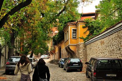 In Plovdiv