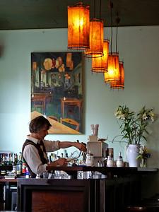 French restaurant in Kreuzberg