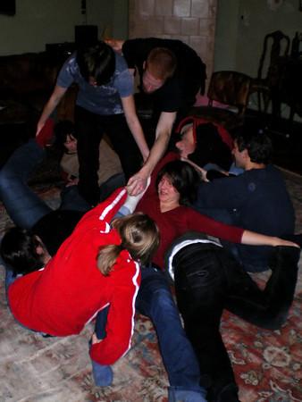 Daniel's birthday weekend (2006)