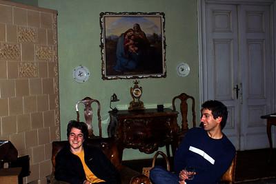 Katja und Jörg