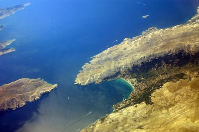 Mediterrean coast