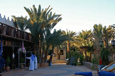 Promenade of Dahab