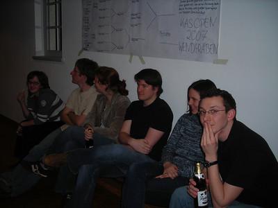 KAS Seminar Wendgräben (2007)