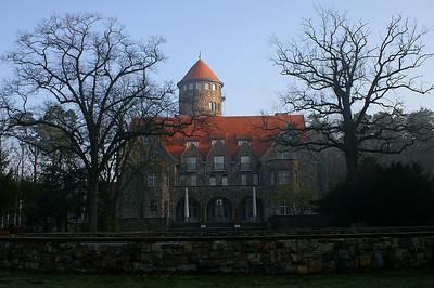 Schloss Wendgräben