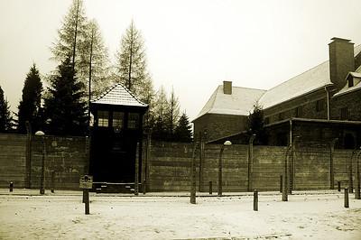 Ausschwitz/Birkenau