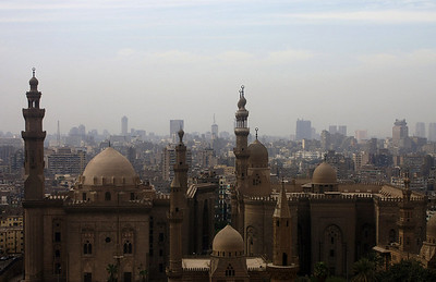 Cairo & the Pyramids