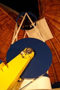 The 1m telescope