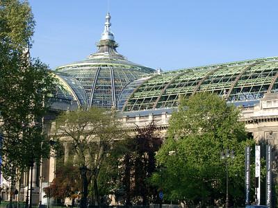 Grand Palais (Palais de la Découverte)