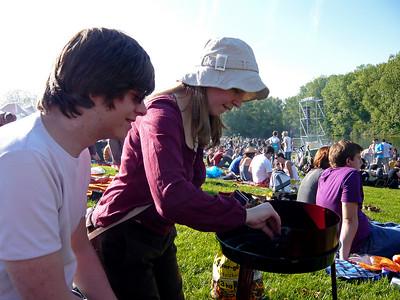 Karina and Phil