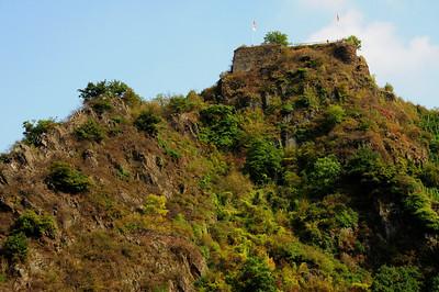 Burg Mayschoß