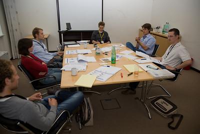 Seminar 'Energie 2050' in Kitzbühel, 2008